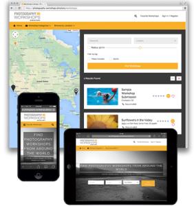 SiteSampleScreenshots